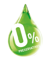 Der Spezialist für konservierungs-mittelfreie Produkte